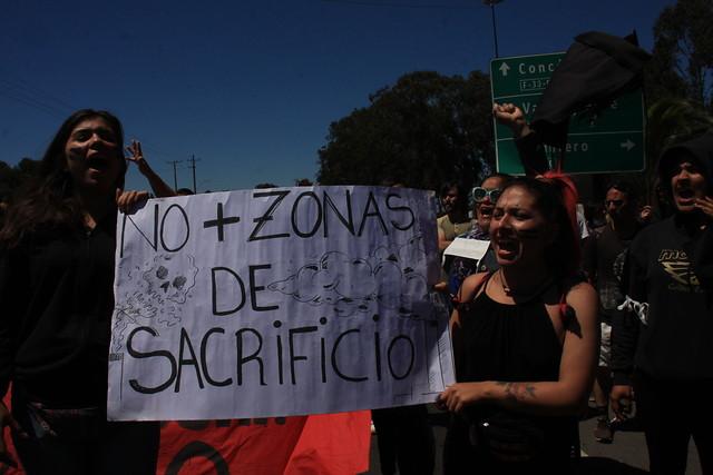 Cuando el Estado no respeta y protege el derecho a respirar aire limpio: el caso de las zonas de sacrificio en Chile