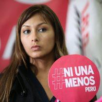 Condenan a 11 años al agresor de Arlette Contreras, la mujer que se convirtió en el rostro de la lucha contra la violencia de género en Perú