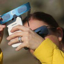 Eclipse solar total 2019: 4 consejos de la NASA para fotografiarlo