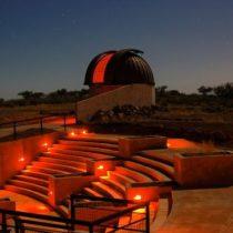 Eclipse solar: el gigantesco crecimiento del astroturismo en Chile que atrae visitantes de todo el mundo a ver las estrellas