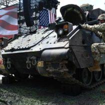 4 de julio: con tanques de guerra, aviones de combate e invitados VIP, Trump planea una controvertida celebración del Día de la Independencia