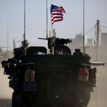 Cómo Estados Unidos se está retirando de Medio Oriente (y quién lo reemplaza)