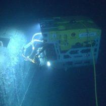 K-278 Komsomolets: la gran fuga radiactiva que hallaron en submarino nuclear soviético hundido en el Mar de Noruega