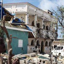 Somalia: mueren 26 personas en un ataque a un hotel
