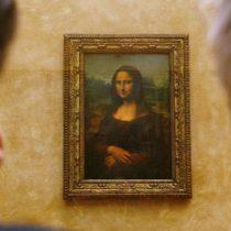 La Mona Lisa: cuán difícil es trasladar de sitio el cuadro más famoso de Da Vinci y por qué lo hacen ahora