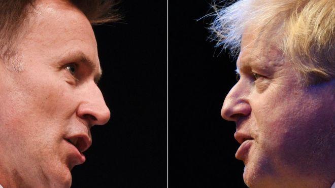 Lucha de poder en Reino Unido: 3 claves para entender la pelea de los conservadores para elegir al nuevo primer ministro (y qué pasa con el Brexit)