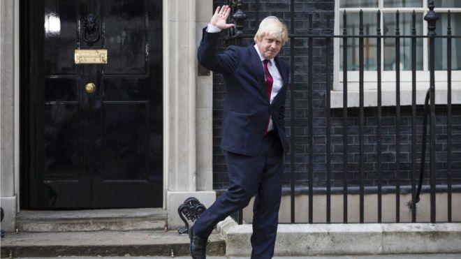 Quién es Boris Johnson, el polémico nuevo primer ministro de Reino Unido y defensor del