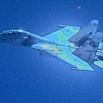 Qué se sabe del incidente entre un avión de vigilancia de EE.UU. y un caza de Venezuela