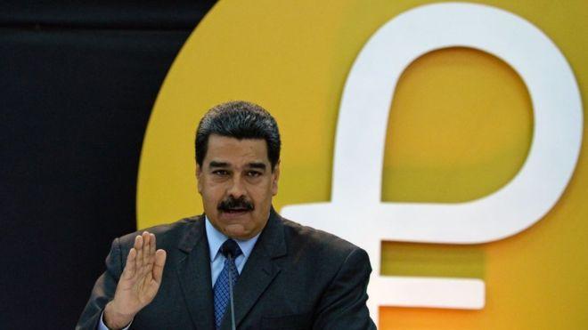 Crisis en Venezuela: qué fue del petro, la criptomoneda con la que el gobierno de Nicolás Maduro quería evadir las sanciones económicas