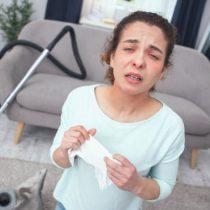 Cómo el polvo que hay en tu casa puede afectar tu salud y qué hacer para generar menos