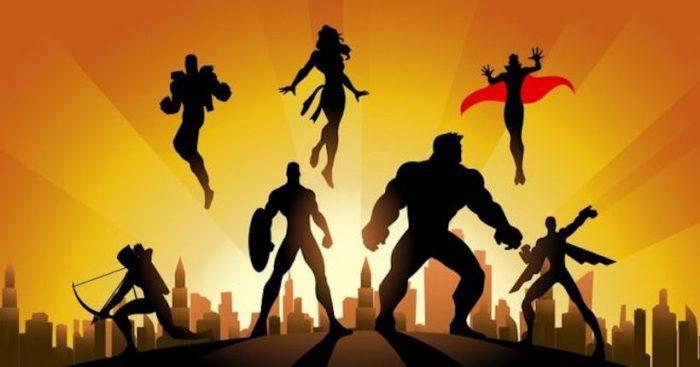 Superman, Batman y la Mujer Maravilla: Estos son los héroes mitológicos que les dieron origen