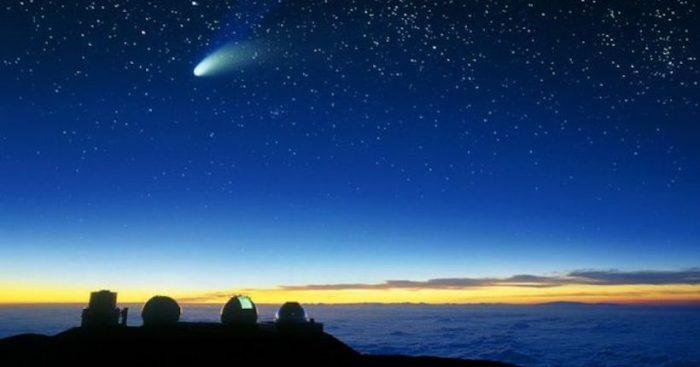 Telescopio de Treinta Metros : el volcán de Hawái que puede ser clave para encontrar vida extraterrestre