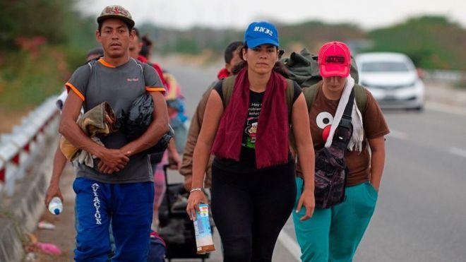 Cómo impacta la crisis migratoria venezolana en la economía de otros países de América Latina