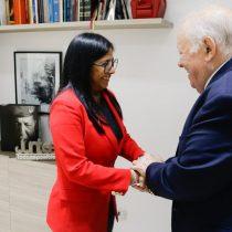 Gobierno y oposición venezolana, discreción de cara a nueva ronda de diálogo