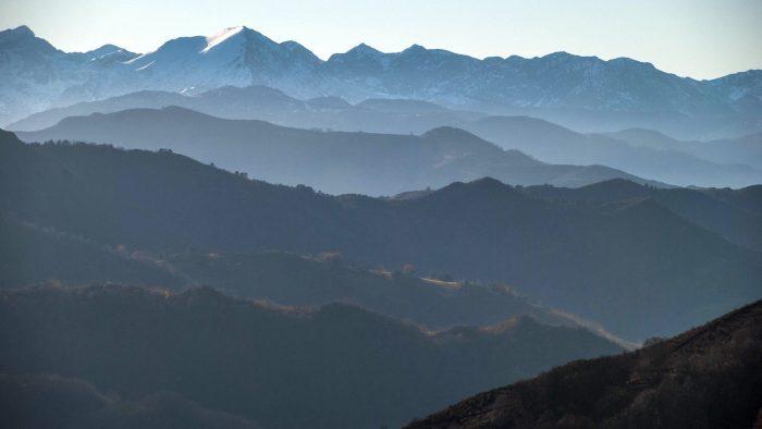 Se está perdiendo el sentido de hermandad del montañismo en Chile