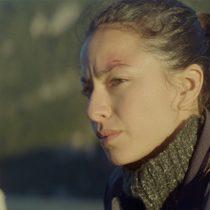 Antonia Giesen gana premio como artista revelación por su rol en la película