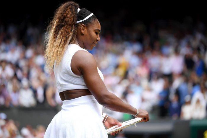 """Serena Williams: """"El día que pare de luchar por la igualdad estaré en la tumba"""""""