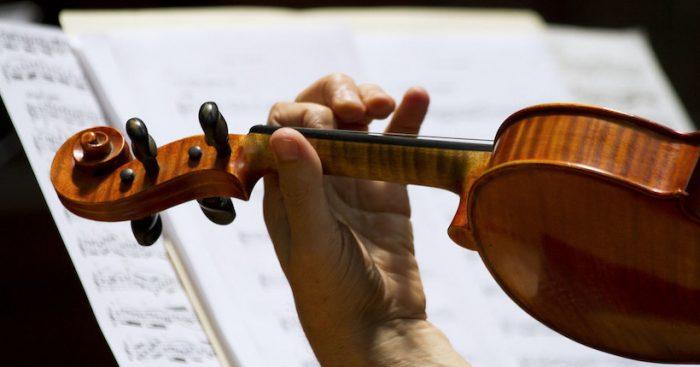 Ciclo de conciertos de invierno: experiencia musical con melodías de Johannes Brahms en Las Majadas de Pirque