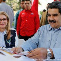 EE. UU. sanciona a tres hijastros de Maduro y a empresario colombiano
