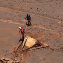 Minera Vale condenada a pagar daños de desastre minero en Brasil