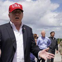 EE.UU. endurece su política migratoria y bloquea solicitudes de asilo a centroamericanos