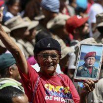 Miles de chavistas rechazan el informe Bachelet en las calles de Venezuela