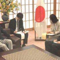 Acusaciones mutuas entre Tokio y Seúl aumenta tensión en Asia