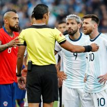 ¿Y la dura sanción? Conmebol castiga a Messi con un partido de suspensión y una millonaria multa tras polémicos dichos