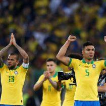 Copa América: Gabriel Jesús y Firmino envían a Brasil a la final
