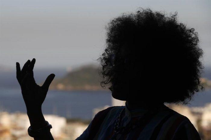 """""""¡Paren de matarnos!"""": mujeres negras dicen no al racismo en Río de Janeiro"""