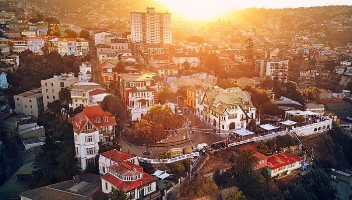 Estudio sobre cómo cambiará el clima: Valparaíso será como Rabat en África y Santiago como Nicosia frente a Turquía