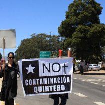 Otra vez Quintero: Intendencia de Valparaíso decreta emergencia ambiental por peak de dióxido de azufre
