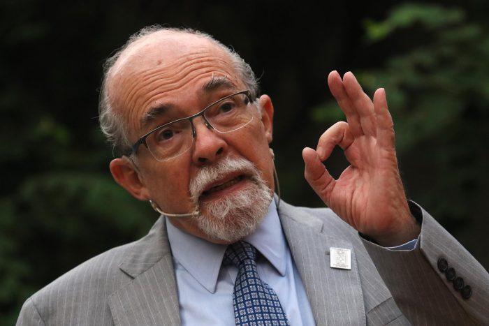 """Ad portas del eclipse total de sol, José """"Pepe"""" Maza anuncia su retiro de la astronomía"""