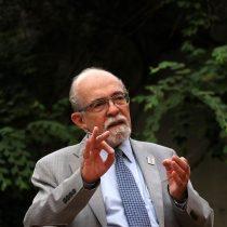 Profesor José Maza: