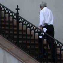 Hernán Leighton desde La Moneda: Chile Vamos le pone freno de mano al entusiasmo de Piñera con la agenda de reformas institucionales