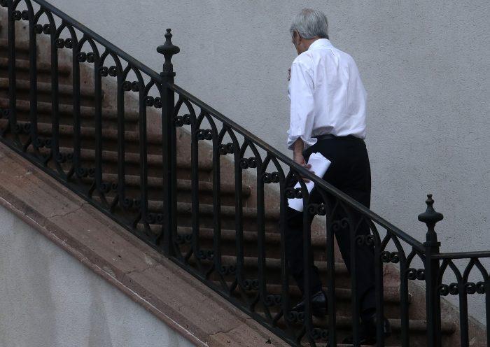 Diputado Ramírez revela secreto de Piñera en medio de críticas por días administrativos: