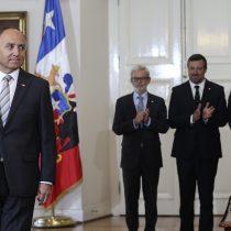 Gobierno valora informe de Bachelet sobre Venezuela: