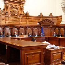 """""""Existen antecedentes contundentes en su contra"""": Suprema, fiscales y diputados rechazan acusación de """"montaje"""" del juez Vásquez"""