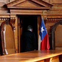 """""""Desastre de Rancagua"""": Suprema dicta sobreseimiento del fallecido juez Albornoz y oficializa apertura de cuaderno de remoción de Elgueta y Vásquez"""