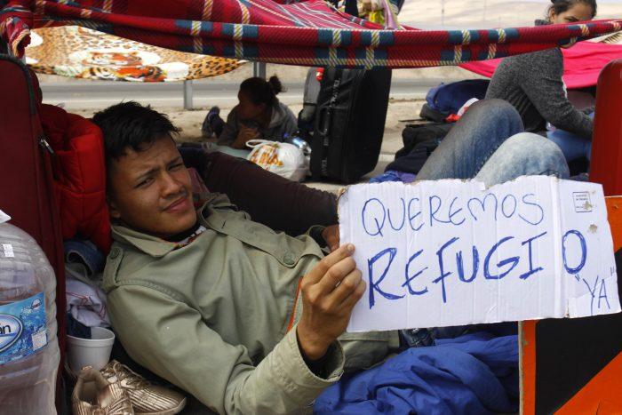 Foro Permanente de Política Exterior en picada contra el Gobierno por crisis en Chacalluta:
