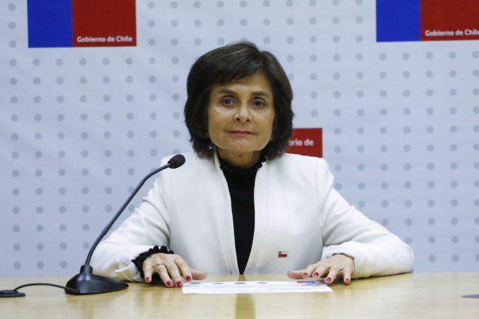 Subsecretaria Daza alerta aumento del virus sincicial: