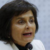 Subsecretaria de Salud y cifras reveladas en el informe de Contraloría sobre licencias atrasadas: