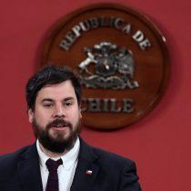 Director del SJM en picada contra Bellolio por dichos sobre crisis en la frontera: