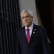 El tuit en inglés de Piñera que llama a deponer la disputa comercial entre EE.UU y China