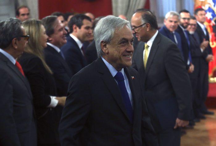 Piñera dice que Chile y Perú aún tienen tema pendiente por