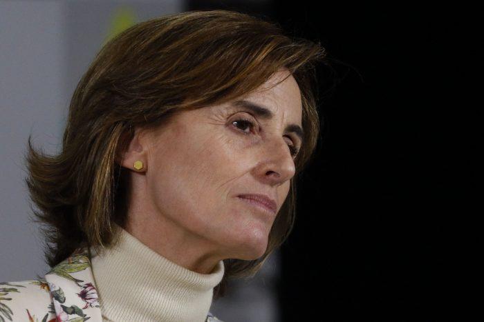 Frente Amplio se abre a apoyar acusación constitucional contra Cubillos, pero con la condición de incorporar nuevos antecedentes