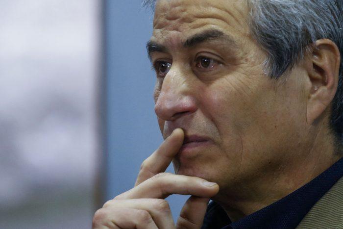 Aguilar insiste en llamado a deponer el paro docente a la espera de la votación de las bases de mañana miércoles