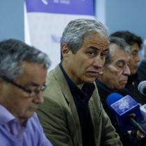 """Mario Aguilar: """"No me equivoqué, pero el Gobierno ha tratado de distorsionar nuestro movimiento y no le va a funcionar"""""""