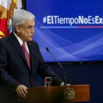 Piñera promulga ley que declara imprescriptibles los delitos sexuales contra menores