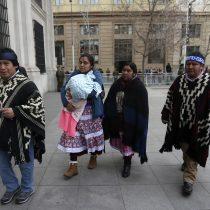 Dirigentes Mapuche exigen a Piñera renuncia de Chadwick y Ubilla por crimen de Catrillanca:
